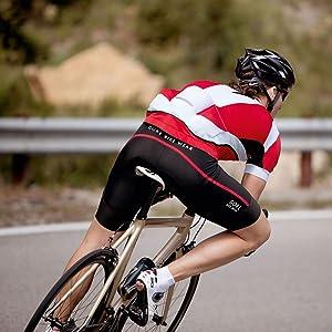 Gore Bike Wear Power 2.0 Termo - Camiseta de Ciclismo para Hombre