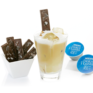Nescafé, Dolce Gusto, Nescafe Dolce Gusto, Capsulas, Cappuccino Ice, Capsulas de cappuccino ice,