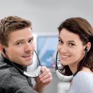 Sennheiser RS 4200-2 II TV - Auriculares in-ear, plateado: Sennheiser: Amazon.es: Electrónica