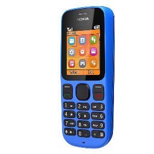 "Nokia 100 - Móvil libre (pantalla de 1,8"" 128 x 160"