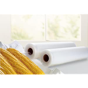 Foodsaver FSR2802 FSR2802-I, white
