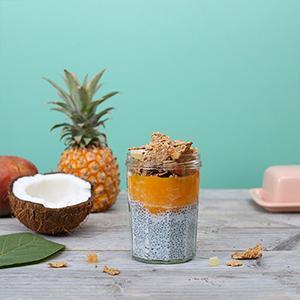 Nestlé, Nestlé Fitness, receta, cereales desayuno, cereales, cereales integrales, Fitness