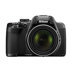 Nikon Coolpix P530 - Cámara compacta de 16.1 MP (Pantalla de 3 ...