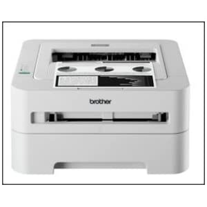 Brother HL2130 - Impresora láser Blanco y Negro (A4, 20 ppm ...