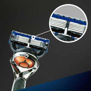 Gillette ProGlide - Set de regalo con maquinilla para hombre