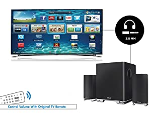 Trust Mitho altavoces para Smart TV