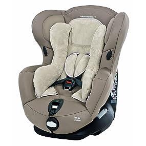 Bébé Confort Iseos Neo+, Silla de coche grupo 0+/1, marrón