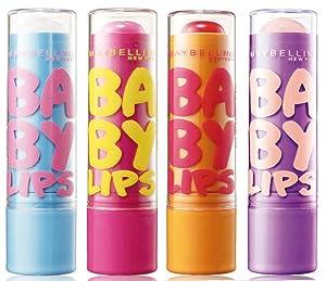 BABY LIPS DE MAYBELLINE NY
