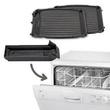 Tefal Ultracompact Classic GC3050 Fácil de limpiar