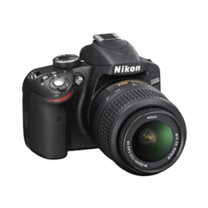 Nikon D3200 - Cámara réflex digital de 24.2 Mp [pantalla 3 ...