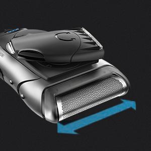 Afeitadora multifunción MG5090 con tecnología Wet & Dry