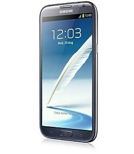 Samsung Galaxy Note II N7100 - Smartphone Libre (16 GB, Pantalla ...