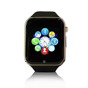Yuntab K9 - Smartwatch (pantalla 1.56