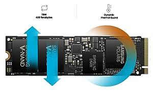 Samsung 960 EVO NVMe M.2 - Disco duro sólido de 1 TB (Samsung V ...