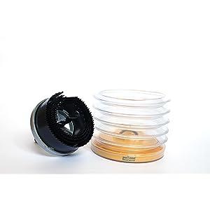 halógeno, colocar, multisierra, corona, taladro, perforar, calibre, circular,