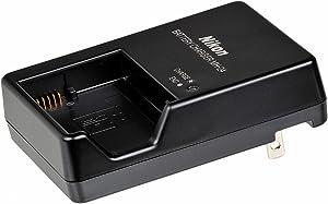 Nikon MH-24 - Cargador para Cámara Digital: Amazon.es: Electrónica