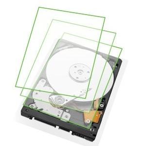 Seagate BarraCuda disco duro interno 2,5 inch