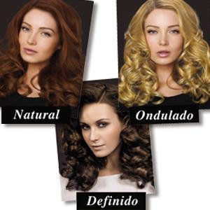 Rowenta Expertise So Curls CF3710 para cabello natural, ondulado y definido