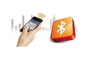 LG CM2440 - Microcadena de 100W para Bluetooth/NFC (estéreo ...