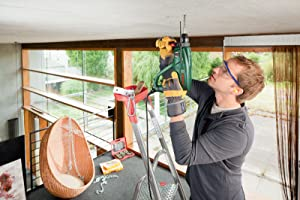 Martillo perforador, cincelado, Bosch PBH 2100 RE