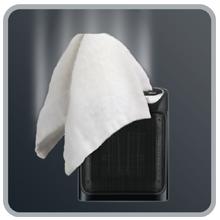 Rowenta SO9265 Mini Excel Eco Safe Doble protección frente al sobrecalentamiento