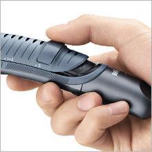Braun cruZer6 Body - Recortadora con cuchillas Gillette Fusion ...