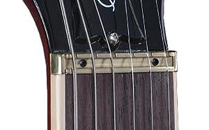 ... prestigio e innovación con su nueva línea de guitarras de 2015. Todas las guitarras Gibson USA, a excepción de las Les Paul Supreme, ...