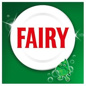 Fairy Limpieza & Cuidado Aloe Vera & Pepino Líquido Lavavajillas ...