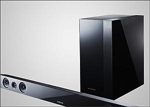 Samsung HW-F450 - Barra de sonido de 280W (Bluetooth), negro: Amazon.es: Electrónica