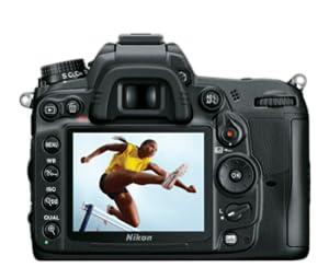 Nikon D7000 - Cámara réflex digital de 16.2 Mp (pantalla 3 ...