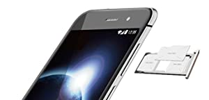 ZTE Blade V6 - Smartphone Libre de 5