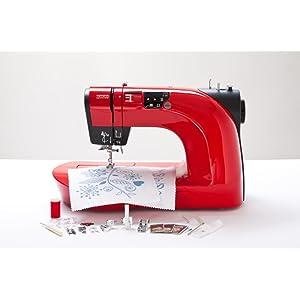 OEKAKI- Máquina de coser de bordado libre