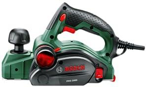 Cepillo eléctrico Bosch, Bosch PHO 2000,