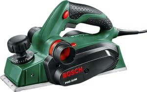 Cepillo eléctrico Bosch, Bosch PHO 3100,