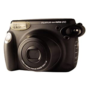 how to develop fujifilm instax