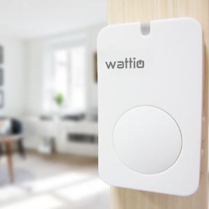 Wattio SEGURITY Pack de Seguridad