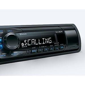 Sony DSXA60BT - Radio con USB