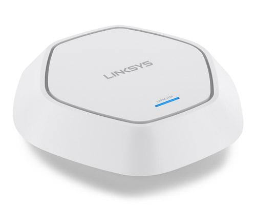 Linksys LAPAC1750-EU - Punto de Acceso Inalámbrico de