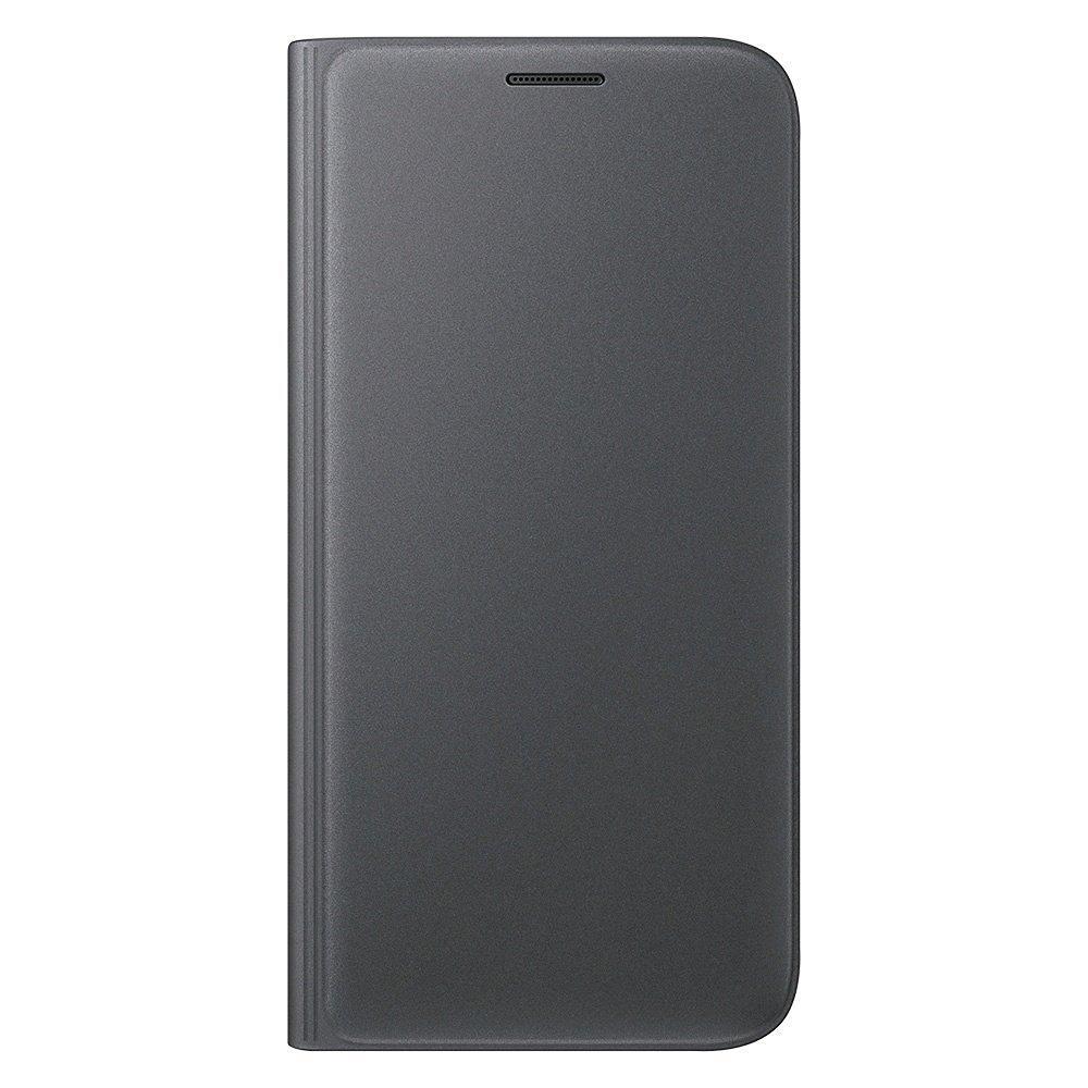 Funda de Tipo Flip Galaxy S7 Samsung SAEFWG930PF Color Oro