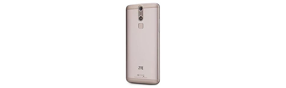 ZTE Axon mini - Smartphone libre Android (pantalla 5.2