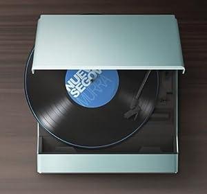 Philips OTT2000/12 - Microcadena estéreo (Tocadiscos, Bluetooth 2.1, MP3, CD/CD-RW, USB), Negro