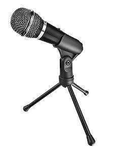 Micrófono para PC Trust Starzz