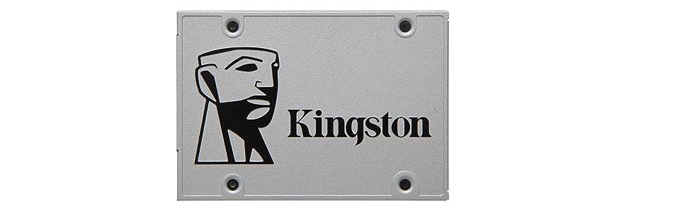 Kingston SSDNow UV400 - Disco Duro sólido de 960 GB (2,5
