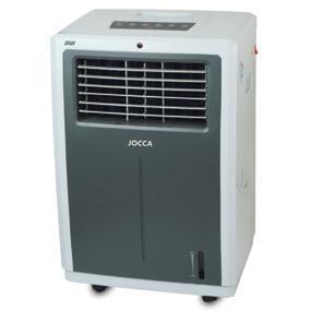 Bioclimatizador frío/calor JOCCA