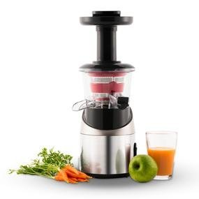 Moulinex Infiny Juice ZU255B Frescos y deliciosos zumos con el máximo de vitaminas