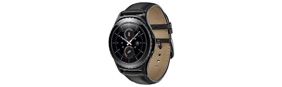 Samsung Gear S2 Sport - Smartwatch (1.2