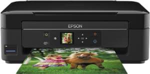 Epson Expression Home XP-322 - Impresora multifunción de Tinta ...