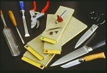 DMT ABG Dispositivo de sujeción para cuchillos