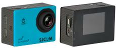 SJCAM SJ4000+