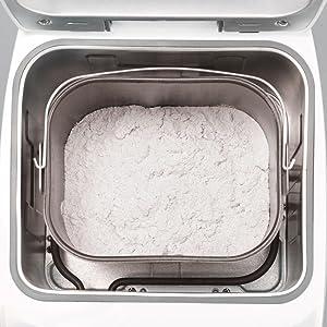 Severin 3990 - Fabricador de Pan de 600 W Capacidad Aprox. 750 ...